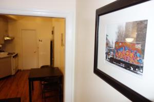 One-Bedroom Apartment #29