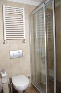 Gulhane Suites, Apartmanok  Isztambul - big - 19