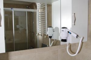 Gulhane Suites, Apartmanok  Isztambul - big - 12