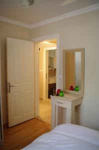 Gulhane Suites, Apartmanok  Isztambul - big - 11