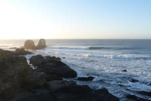 Natural Surf Lodge en Punta de Lobos, Lodge  Pichilemu - big - 33