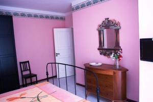 Camere In Centro, Apartmanok  Agropoli - big - 9