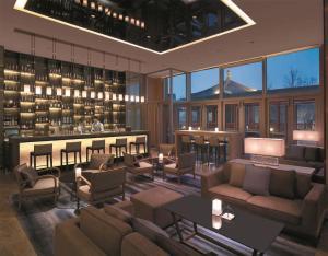 Shangri-La Hotel, Qufu, Szállodák  Csüfu - big - 29
