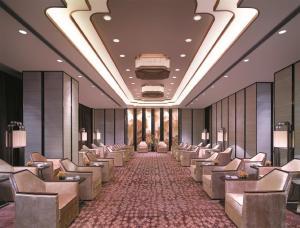 Shangri-La Hotel, Qufu, Szállodák  Csüfu - big - 27