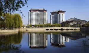 Shangri-La Hotel, Qufu, Szállodák  Csüfu - big - 25