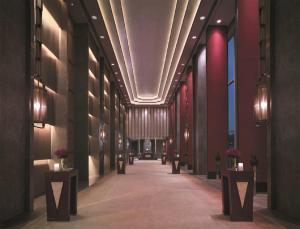 Shangri-La Hotel, Qufu, Szállodák  Csüfu - big - 23