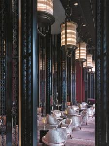 Shangri-La Hotel, Qufu, Szállodák  Csüfu - big - 21