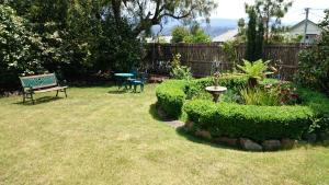 Meriam Bed and Breakfast and Explore Tasmania with Meriambb, Bed & Breakfast  Hobart - big - 39