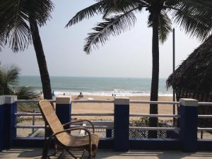 Serenity Beach Sea View Villa