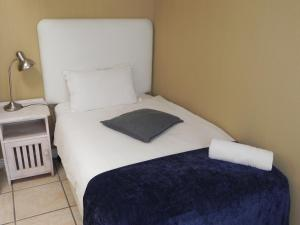 1 Point Village Guesthouse & Holiday Cottages, Apartmanok  Mossel Bay - big - 8
