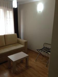 Gulhane Suites, Apartmanok  Isztambul - big - 7