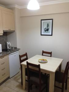 Gulhane Suites, Apartmanok  Isztambul - big - 6
