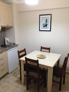Gulhane Suites, Apartmanok  Isztambul - big - 4