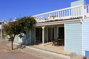 1 Point Village Guesthouse & Holiday Cottages, Apartmanok  Mossel Bay - big - 47
