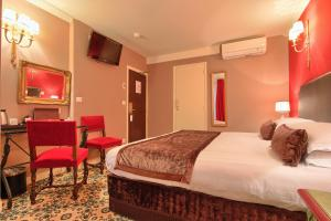 Double Room - without Lift 2nd Floor or 3rd Floor