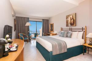 Marina Hotel Corinthia Beach Resort Malta, Hotely  St Julian's - big - 21
