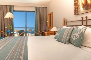 Marina Hotel Corinthia Beach Resort Malta, Hotely  St Julian's - big - 15