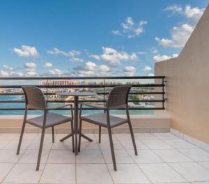 Marina Hotel Corinthia Beach Resort Malta, Hotely  St Julian's - big - 13