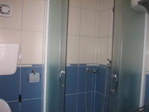 INO Apartment, Appartamenti  Teodo - big - 10