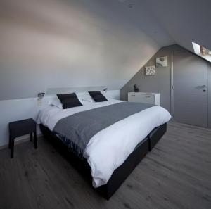 Sino, Penziony  Dendermonde - big - 9