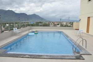 Hotel Western Gatz, Hotely  Theni - big - 51