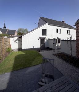 Sino, Penziony  Dendermonde - big - 18