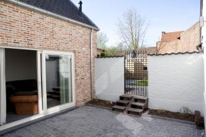 Sino, Penziony  Dendermonde - big - 19