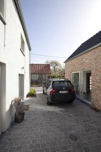 Sino, Penziony  Dendermonde - big - 23