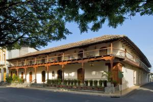 Hotel Plaza Colón (10 of 28)