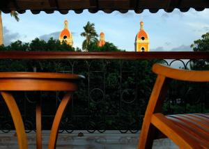 Hotel Plaza Colón (3 of 28)