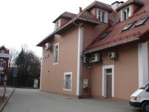 Hotel u Michalika, Отели  Пщина - big - 42
