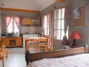 Gites - chambres d'hôte - roulottes - du Ternois