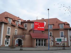 Hotel u Michalika, Отели  Пщина - big - 25