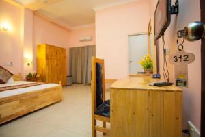 Navro Beach Resort, Rezorty  Panadura - big - 4