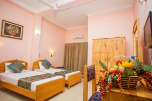 Navro Beach Resort, Resorts  Panadura - big - 52