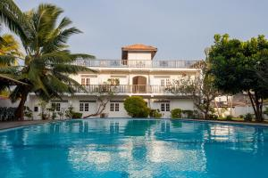 Navro Beach Resort, Rezorty  Panadura - big - 1