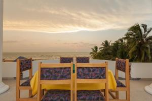 Navro Beach Resort, Rezorty  Panadura - big - 51