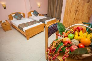 Navro Beach Resort, Rezorty  Panadura - big - 5