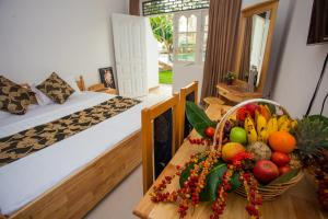 Navro Beach Resort, Rezorty  Panadura - big - 35