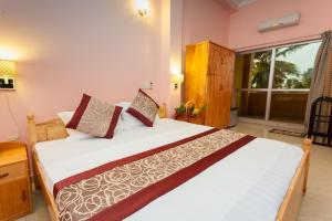 Navro Beach Resort, Rezorty  Panadura - big - 3