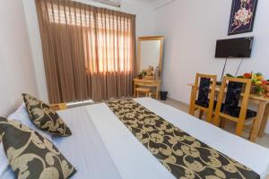 Navro Beach Resort, Rezorty  Panadura - big - 31