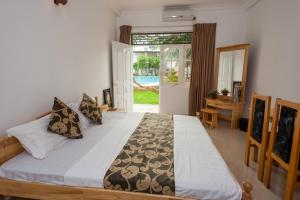 Navro Beach Resort, Rezorty  Panadura - big - 29