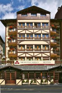 Montecarlo, Hotely  Encamp - big - 6