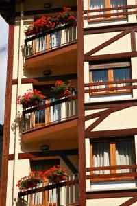 Montecarlo, Hotely  Encamp - big - 8