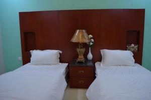 Ronza Land, Aparthotels  Riad - big - 28