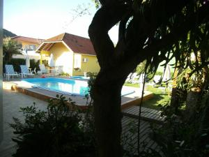 Pousada Jardim Porto Belo, Guest houses  Porto Belo - big - 66