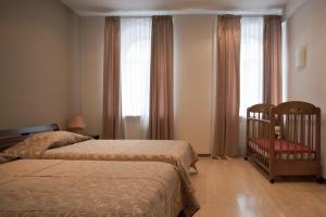 Apart Hotel Nevsky 150, Aparthotels  Sankt Petersburg - big - 5