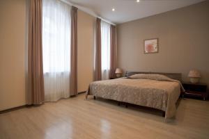 Apart Hotel Nevsky 150, Aparthotels  Sankt Petersburg - big - 3