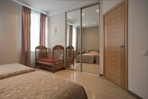 Apart Hotel Nevsky 150, Aparthotels  Sankt Petersburg - big - 2