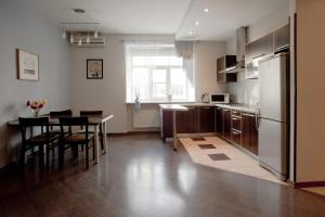 Apart Hotel Nevsky 150, Aparthotels  Sankt Petersburg - big - 6